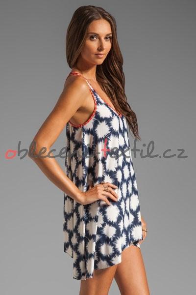 eecf6dc5b04 Dámské plážové minišaty Damson d-to29mo - oblečení textil