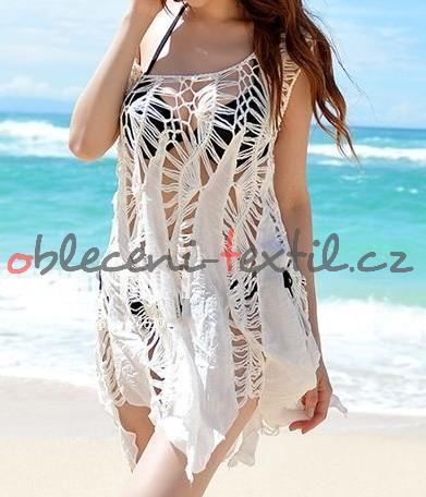 8bc880eea15 Dámské plážové minišaty Damson d-sat449 - oblečení textil