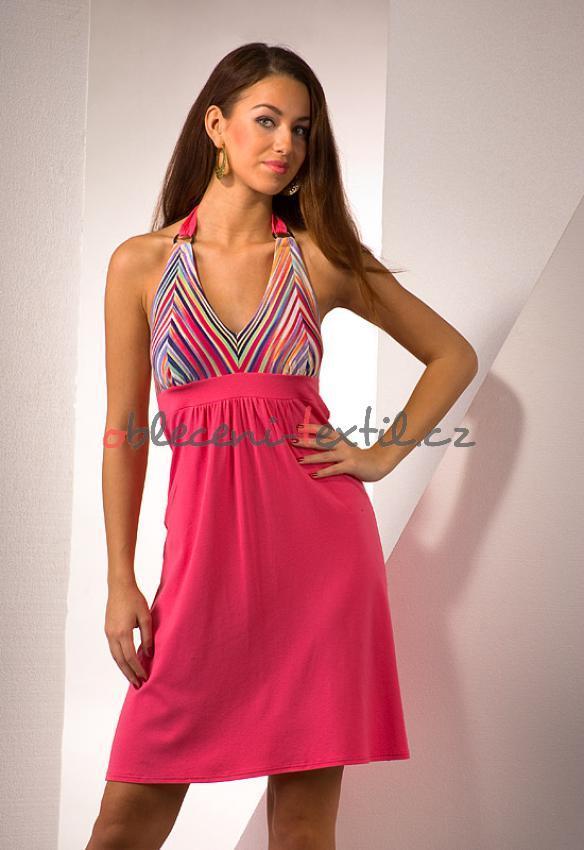 70cc9e0c128 Plážové šaty KESHA - oblečení textil