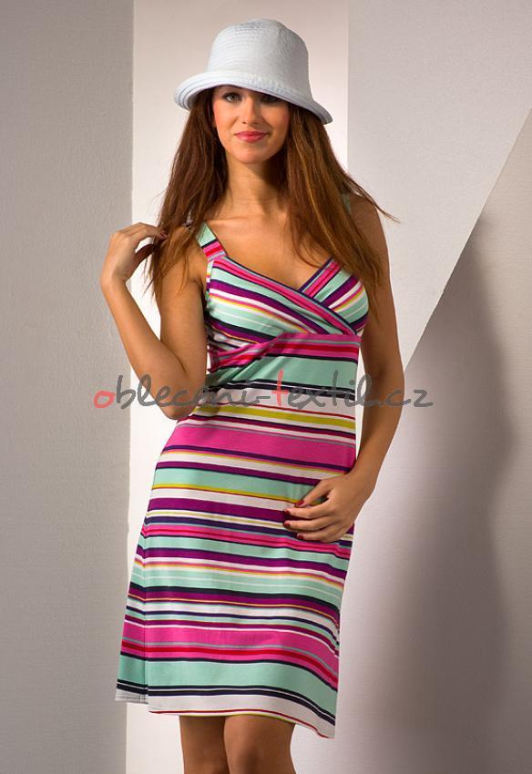 50592a0ccae Plážové šaty PERRY - oblečení textil