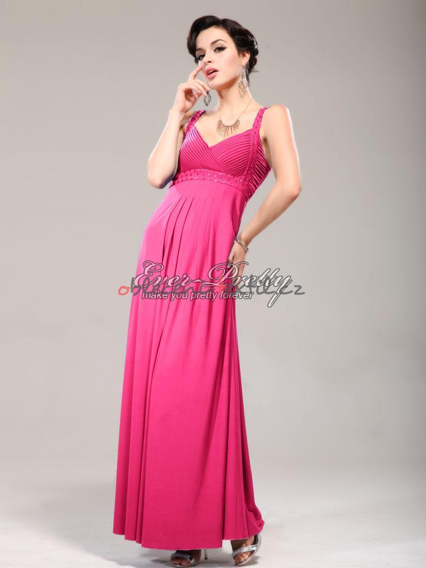 1e3e5399a8f6 Luxusní plesové šaty Ever pretty ever01pi - oblečení textil