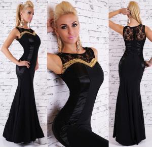 Dámské šaty Glamour EU st-sa149