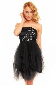 Dámské šaty Ethina hs-sa443bl