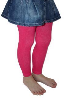 Punčochové legíny Design Socks s vůní - jahodová
