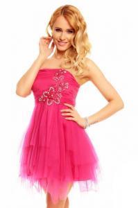 Dámské šaty Ethina hs-sa443pi