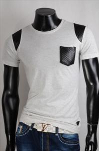 Pánské tričko Belman p-tr28gr