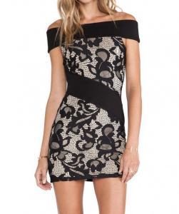 Dámské šaty Damson d-sat414