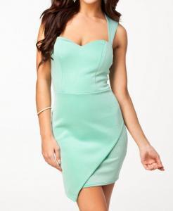 Dámské šaty Damson d-sat301ze