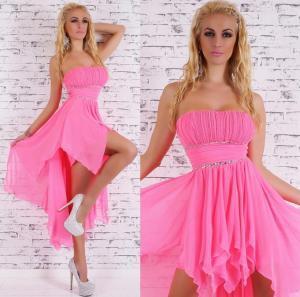 Dámské šaty EU st-sa151pi