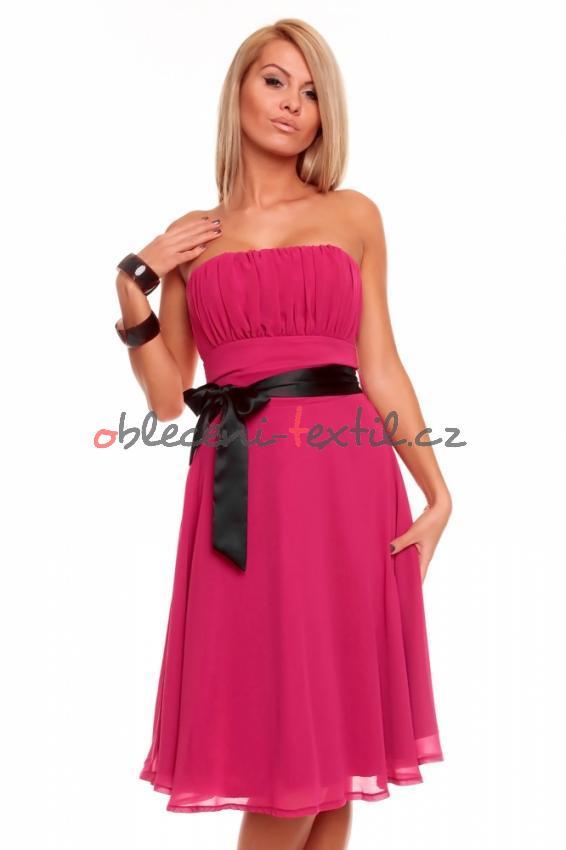 Společenské šaty Mayaadi hs-sa27tpi - oblečení textil 114c7c14ea