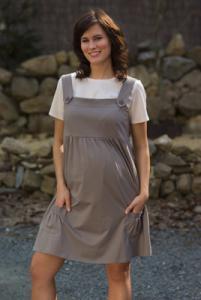Těhotenská šatovka SÁRA