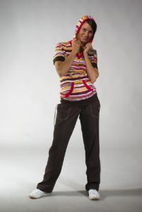 Těhotenské kalhoty RELAX
