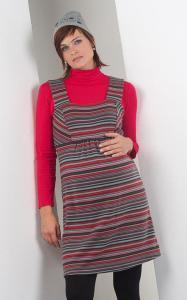 Těhotenské šaty Charisma