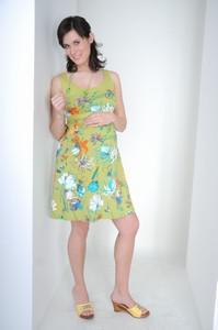 Těhotenské šaty SUGAR Z