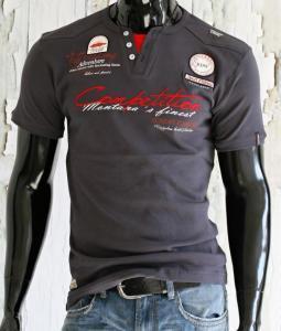 Pánské tričko Redway p-tr37gr