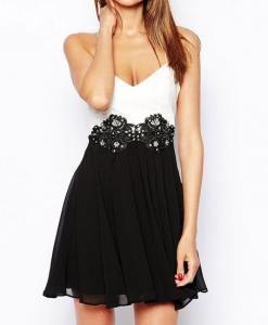 Dámské šaty Damson d-sat418